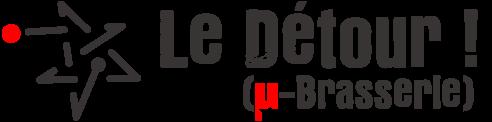 Brasserie Le Détour